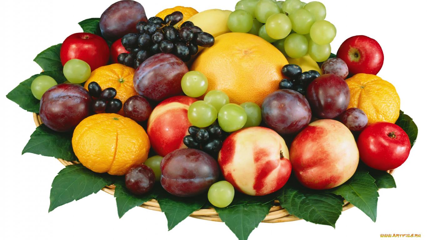 Картинки с изображением овощей ягод фруктов